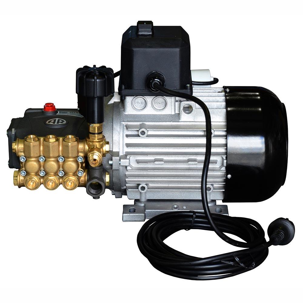 Мойка высокого давления ПОСЕЙДОН E2-110-12М1 2,2кВт, 110бар, 12л/мин, прямой привод