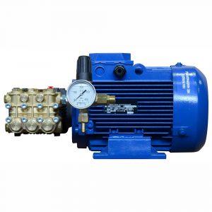 Мойка высокого давления ПОСЕЙДОНE5-200-15М1-IP 5,5 кВт, 200 бар, 14 л/мин, прямой привод