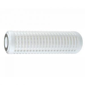 Картридж фильтра моющийся 5″, 50 микрон, полиэстровая сетка