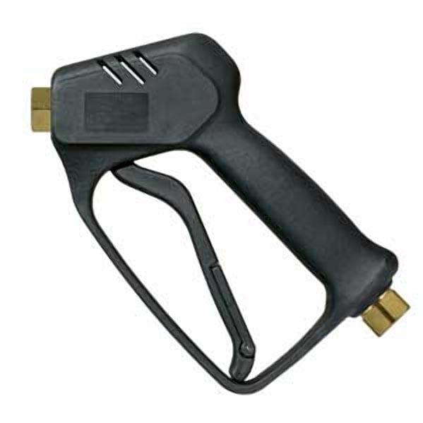 """Пистолет ST-1100, 210бар 25л/мин 150°C, Вх.3/8""""BSP(Г) на вертлюге, Вых.1/4""""BSP(Г)"""