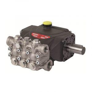 Насос EVO E1B1614, без рег.клапана, 160бар, 14л/мин, 1450об/мин, 4,26кВт (вал 24х40мм), Interpump (Италия)
