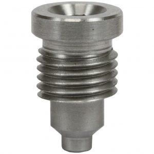 Инжекторная форсунка Ø1,2мм, для инжекторов ST-160/166/167/168, нерж.сталь