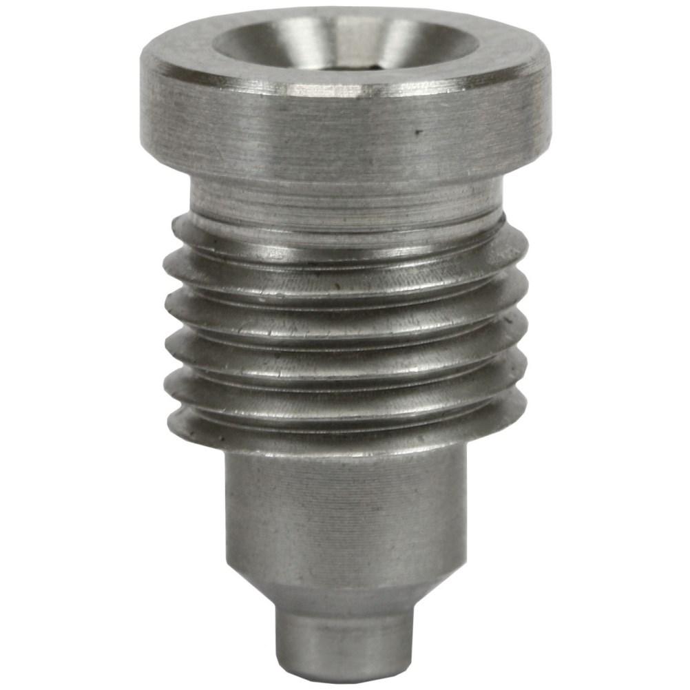Инжекторная форсунка Ø1,3мм, для инжекторов ST-160/166/167/168, нерж.сталь