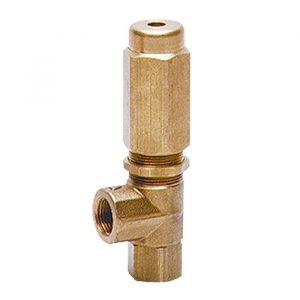 Комплект дооснащения предохранительным клапаном VS 220