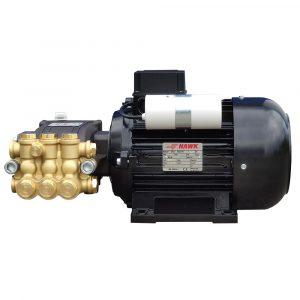 Модуль мойки высокого давления ПОСЕЙДОН E3-160-10M1 под монтаж, 220В 3кВт, 160 бар, 10 л/мин, прямой привод.